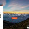 Picturish - hospedagem, edição e compartilhamento de imagens