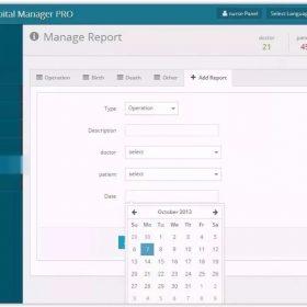 Sistema Para Clinicas E Consultorios Médicos Online