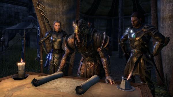 The Elder Scrolls® Online Tamriel Unlimited