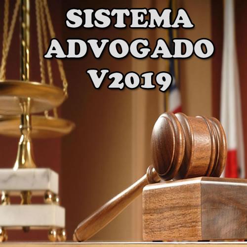 Sistema escritório advogado online crm