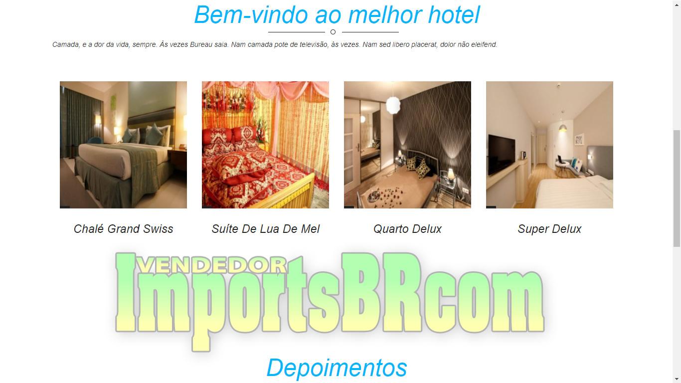 Sistema de Gestão Hoteleira HOTEL2020