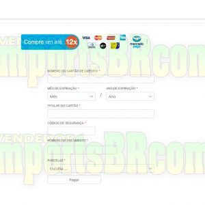 Mercado Pago v3x Custom Redirect e Ticket Oficial.ocmod
