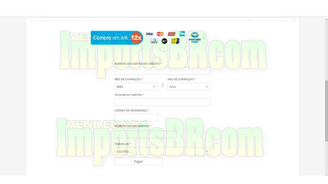 Mercado Pago v3x Custom Redirect e Ticket Oficial.ocmod