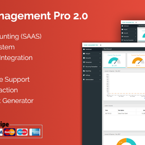 Sistema Contabilidade - Money Management Pro 2.1
