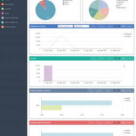 Sistema Contabilidade - vAccount - Software de Contabilidade