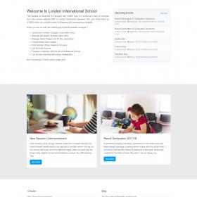 Sistema Escola - InstiKit School - Sistema de Gestão Escolar para Escola, Faculdade, Instituto e Academia