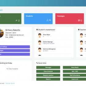 Sistema Escola - Ora School Suite - Sistema de gerenciamento escolar final