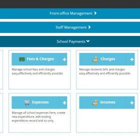 Sistema Escola - vatoESMS v1.2 - Enterprise School Management System