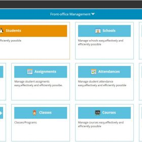 Sistema Escola - vatoESMS v1.2 - Enterprise School Management System
