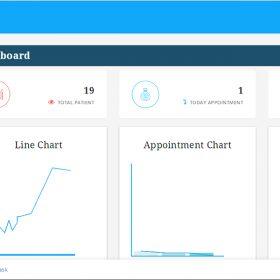 Sistema Hospital - Médicos - Consulta do médico e sistema de prescrição com site