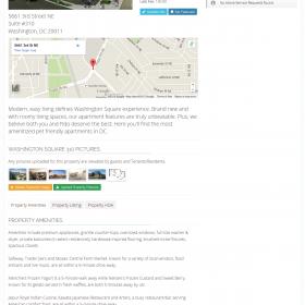 Agencia Imobiliária - Reside o gerenciamento de propriedades de locação