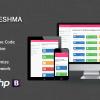 Agencia Imobiliária - Imobiliária Quadrado Software CRM HRM e ORM Tools Script