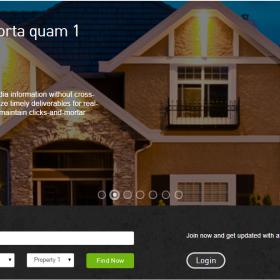 Agencia Imobiliária - Viavi Real Estate Script