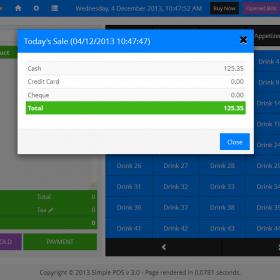 PDV Online - POS simples - ponto de venda facilitado