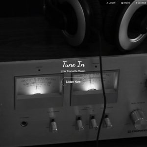 Script radio - Portal de Rádio na Web