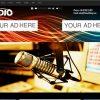 Script Radio - Streamo - Rádio Online e TV Streaming CMS
