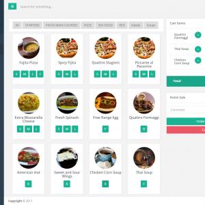 Script Restaurante - Solução fácil restaurante