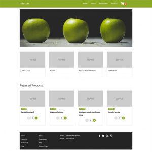 Script Restaurante - Food Cart - Sistema de pedidos de comida de restaurante