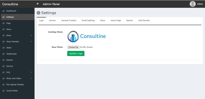 Sistema Seguradora - Seguros - Consultor - Consultoria, Negócios e Finanças Website CMS